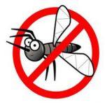Какие средства от комаров существуют?