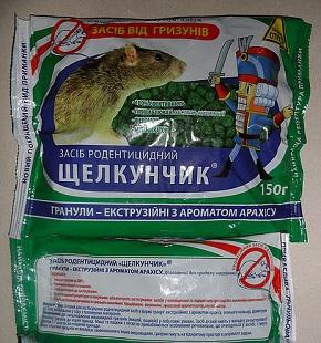 Щелкунчик - один из эффективных препаратов