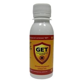 Средство Гет от клопов (Get)
