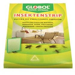 Средство Глобал от тараканов
