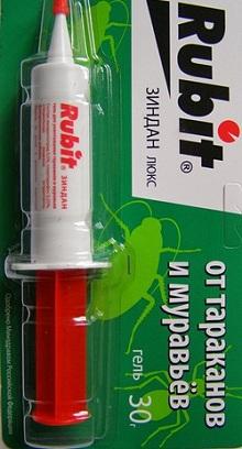 Современный инсектицид от тараканов