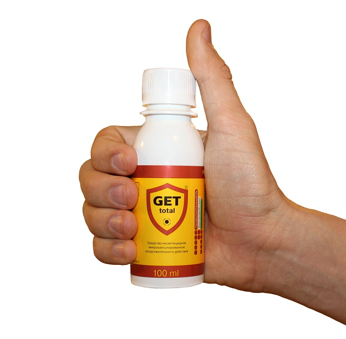 Get - достаточно эффективный препарат