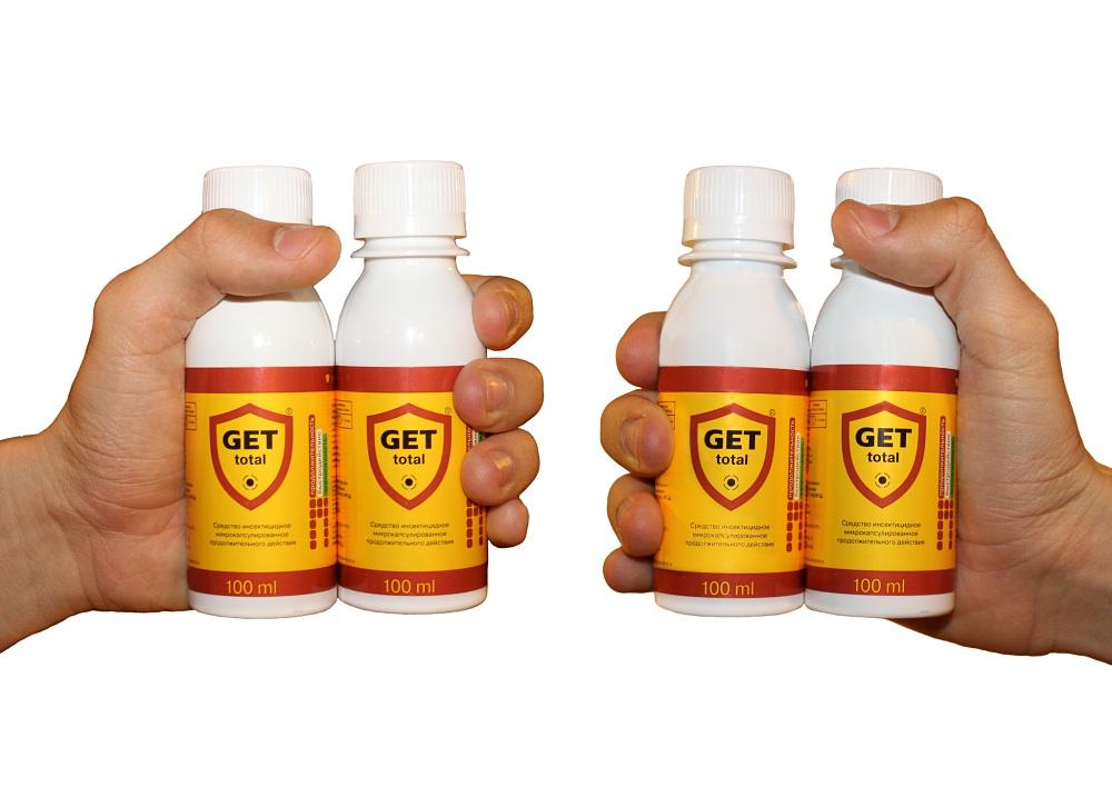 Гет - один из самых эффективных препаратов