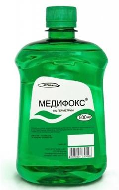 Препарат Медифокс
