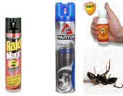 Подбираем эффективное средство против муравьев