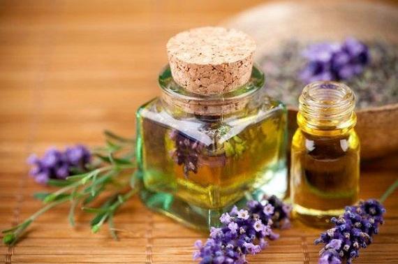 Насекомые не переносят запах эфирных масел