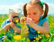 Средства-репелленты для детей до года и старше