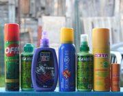 Как подобрать средство от комаров для детей